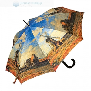 "Parasol  Doppler Art Collection ""Wiatraki"""